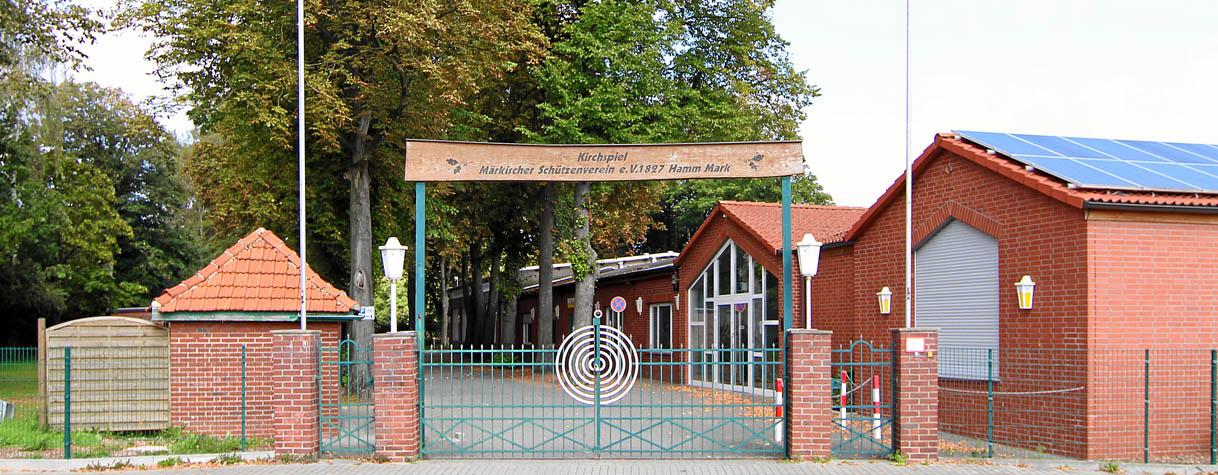 Schützenplatz Mark